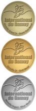 Les meilleurs Gamays du Monde médaillés