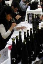 Samedi 1 février, à la Cité Internationale de Lyon, s'est déroulée la quatrième édition du Concours International du Gamay. Le jury était composé de 123 dégustateurs professionnels : œnologues, sommeliers, professionnels du vin et producteurs, amateurs avertis et journalistes. Pour rappel, ce concours s'adressait à l'ensemble des producteurs du monde dont les vins sont élaborés à partir de Gamay (85% minimum). 473 cuvées issues du cépage Gamay ont été dégustées. Palmarès de cette quatrième édition : 152 lauréats parmi lesquels 47 Or, 75 Argent et 30 Bronze.  Les résultats de la quatrième édition du concours sont très encourageants. Ils illustrent le formidable potentiel du cépage Gamay qui sait produire des cuvées d'excellence et ce à travers le monde. Les médailles d'or décernées aux Etats-Unis ou à la Suisse en sont une belle illustration. Un bel atout sachant que dans de nombreux pays, l'un des premiers critères de sélection d'un vin est justement le cépage.   20 médailles attribuées aux Gamays étrangers Cépage emblématique du Beaujolais, le Gamay est aujourd'hui cultivé dans 32 pays. Pour rappel, 62 gamays étrangers en provenance de 7 pays (Australie, Canada, Croatie, Etats-Unis, Italie, Royaume- Uni et Suisse) avaient été présentés à la dégustation.  20 médailles ont été attribuées aux vins étrangers : 8 Or, 9 Argent et 3 Bronze. Ce sont les vins suisses qui ont fait l'unanimité auprès des dégustateurs puisque 19 de ces médailles leur sont décernées (7 Or, 9 Argent et 3 Bronze).   132 médailles attribuées aux Gamays de France Les vins français, quant à eux, à travers les cuvées des producteurs des régions du Beaujolais, du Val de Loire, de la Vallée du Rhône ou encore du Sud-Ouest se sont vu attribuer 132 médailles parmi lesquelles  39 Or, 66 Argent et 27 Bronze.  Si le Val de Loire était président d'honneur de ce concours en 2013, cette année, c'était au tour des vins de Genève, représentés par le vice-président de l'interprofession du vignoble, Dominique Maig